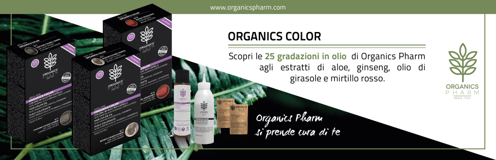 Organics Color