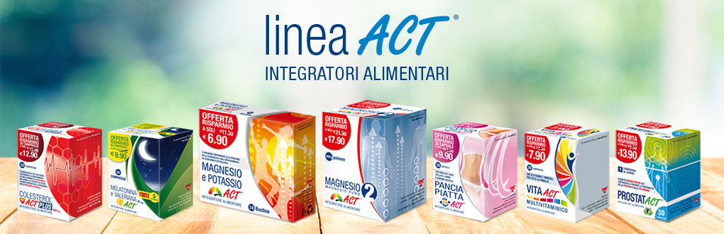 lina Act